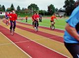100m Finale (Till schon weg)