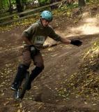 downhill Tim