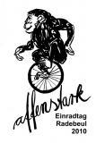 Logo zum Einradtag